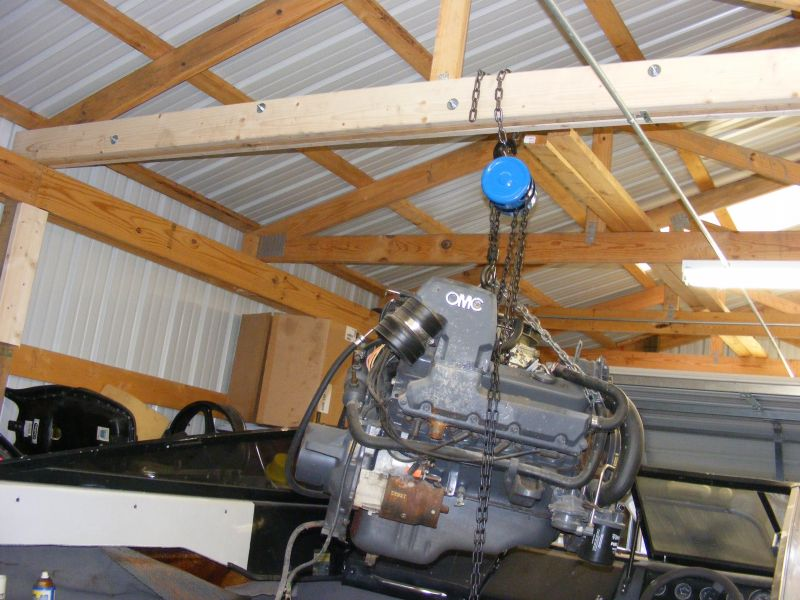 Garage Roof Winch Amp Superb Attic Hoist 7 Attic Lift
